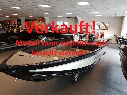 AlumaCraft Competitor 165