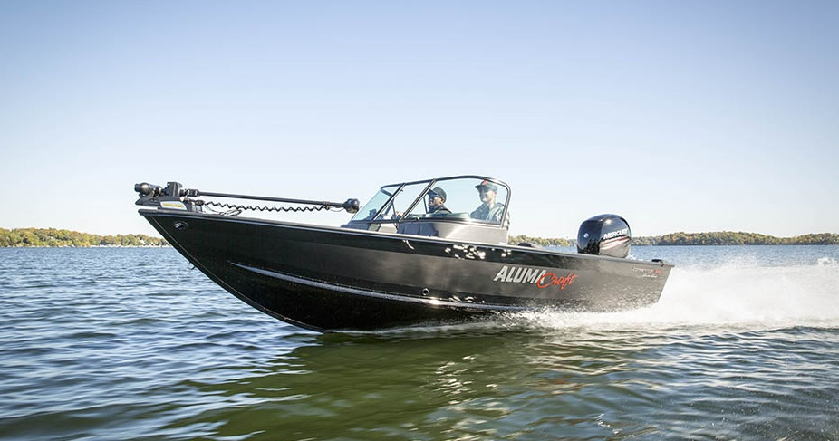 Voyageur 175 Sport Shadow Series
