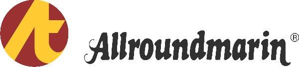 Allroundmarin Logo