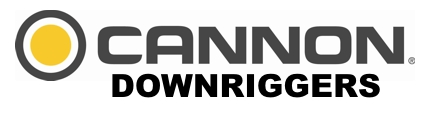 Cannon Downrigger Logo