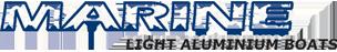 Marine Boats Logo